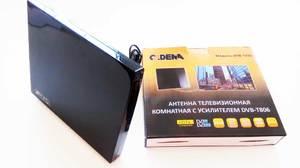 Антенна комнатная активная CADENA DVB-T806
