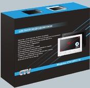 Комплект видеодомофона CTV-DP3110