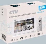 Комплект видеодомофона CTV-DP4101 AHD