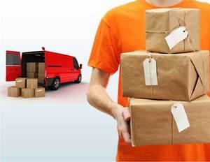 Выезд или доставка товара