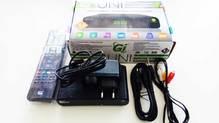 Приемник (ресивер) цифровой эфирный (приставка) GI UNI DVB-T2